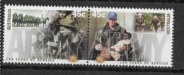Australie N°1915-1916 ** - 2000-09 Elizabeth II