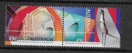 Australie N1917-1918** - 2000-09 Elizabeth II