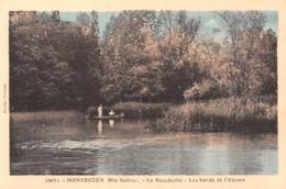 MONTBOZON   17-0559 - France
