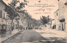 MONTELIMAR SAINT JAMES  17-0069 - Montelimar