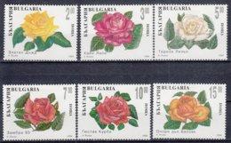 BULGARIJE - Michel - 1994 - Nr 4138/43 - MH* - Bulgarie