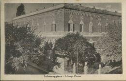 CI 142 - SALSOMAGGIORE - ALBERGO DETRAZ - Parma