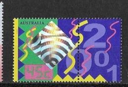 Australie N° 1942** - 2000-09 Elizabeth II