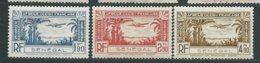 SENEGAL  PA  N° 13/15  * TB - Senegal (1887-1944)
