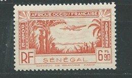 SENEGAL  PA  N° 17  * TB - Senegal (1887-1944)