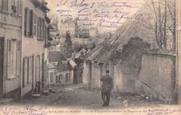 SAINT VALERY SUR SOMME  17-0120 - Saint Valery Sur Somme