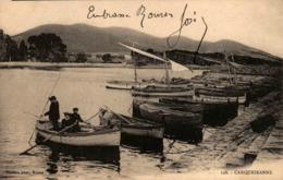 83 - CARQUEIRANNE - Carqueiranne