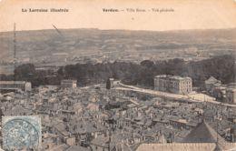 VERDUN G PATARD VETERINAIRE CONFLANS  17-0494 - Verdun