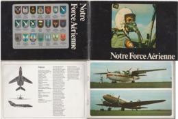 Notre Force Aérienne - Avión