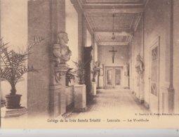 LEUVEN / COLLEGE  HEILIGE DRIEVULDIGHEID / COLLEGE DE LA SAINTE TRINITE - Leuven