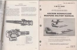 Brochure F104 - Avión
