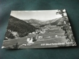 SELVA DI VAL GARDENA  PANORAMA AEREO  CHIESA EGLISE CIMITERO GRODNERTAL WOLKENSTEIN - Bolzano (Bozen)