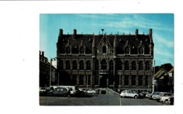 4 Mouscron Hôtel De Ville. - Mouscron - Moeskroen