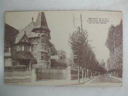 BRUNOY - La Rue Des Vallées - Brunoy