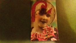 CP.SM .VIVE SAINTE CATHERINE (avec Cheveux Et Paillettes) )(S46.19) - Costumes