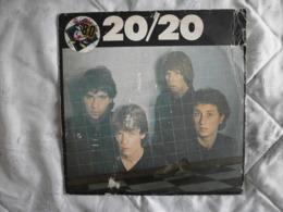 20/20 - LP - POWER POP - Rock