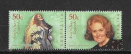 Australie N°2169-2170** - 2000-09 Elizabeth II