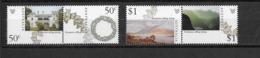 Australie N°2173 à 2176** - 2000-09 Elizabeth II