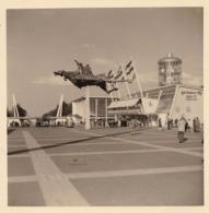 Photo Exposition Bruxelles 1958 EXPO 58 - Places