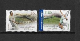 Australie N°2283 - 2284** - 2000-09 Elizabeth II