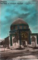 Carte Postale Iran Meshed The Tomb Of Khadjeh Aba Salt - Iran