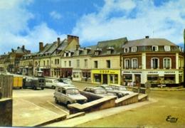 BEAUMONT-le-ROGER Rue De L'hôtel De Ville (2075) - Beaumont-le-Roger