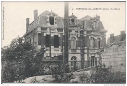 62 - Beaumetz Lez Loges - La Mairie - Autres Communes