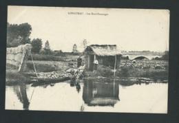 Longeau - Les Hortillonnages    Vae104 - Longueau