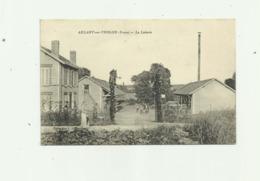 89 - AILLANT Sur THOLON - La Laiterie Animé Bon état - Aillant Sur Tholon