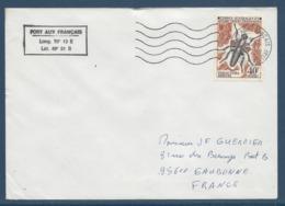 TAAF - Terre Australes Et Antarctiques Français - YT N° 41 - Port Aux Français - 1974 - Franse Zuidelijke En Antarctische Gebieden (TAAF)