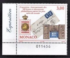 MONACO 1999 - N°2190 - NEUF** - Monaco