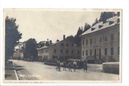 23602 - Vallée De Joux Le Sentier Hôtel De L'Union Cycliste - VD Vaud