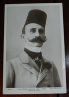 EGYPTE - Le Prince Hussein Kamil Pacha, Sultan D'Egypte - Egipto