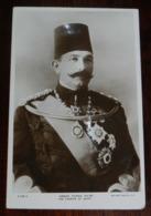 EGYPTE Abbas Pasha Hilmi The Khedive Of Egypt Non Circulée - Egipto