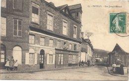 76 Pavilly Rue Joseph-Bénard - Pavilly