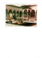 Grande Cpm - Turquie - Topkapi Palace - Harem Orientalism - Femme Nue Bain  Narguilé - Turquia