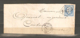 Lot   1526    //    Nr  22 --GC  1002  CHERBOURG - Other