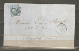 Lot   1528    //    Nr  22 --GC  2240 MARSEILLE - Other