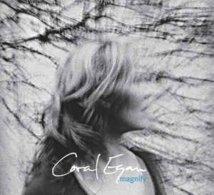 Coral Egan- Magnify  (digipak) - Music & Instruments