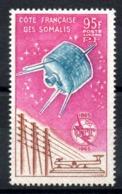 SOMALIS - YT PA N° 42 - Neuf * - MH - Cote: 20,00 € - French Somali Coast (1894-1967)