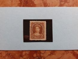 CANADA 1870 - Isola Di Principe Edoardo - Nuovo ** (rigommato?) + Spese Postali - Prinz-Edward-Insel