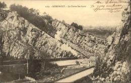61  DOMFRONT  Le Tertre Ste Anne - Domfront