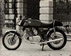 Laverda 750 SF +-24cm X 18cm  Moto MOTOCROSS MOTORCYCLE Douglas J Jackson Archive Of Motorcycles - Photographs