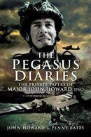 WWII - Howard Bates - The Pegasus Diaries Private Papers - Ed. 2006 - Livres, BD, Revues