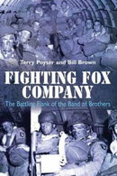 WWII - Poyser Brown -  Fighting Fox Company - Ed. 2013 - Livres, BD, Revues