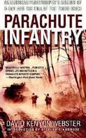 WWII - D. K. Webster - Parachute Infantry - Ed. 2002 - Livres, BD, Revues