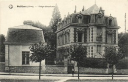 Bellème - France