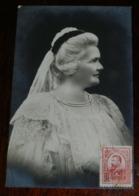 Royalty -m.s. Regina Elisaveta, Roumanie Romania Roman, CIRCULEE - Rumania