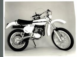 Ancillotti A50 +-24cm X 18cm  Moto MOTOCROSS MOTORCYCLE Douglas J Jackson Archive Of Motorcycles - Photographs