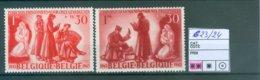 623-624 Xx COB 10.00€ - Belgium